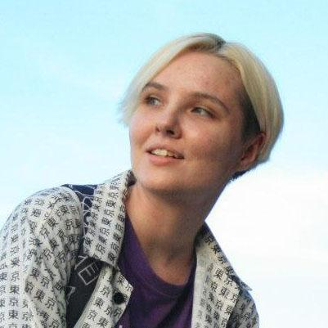 Kseniia Kyrylyshena