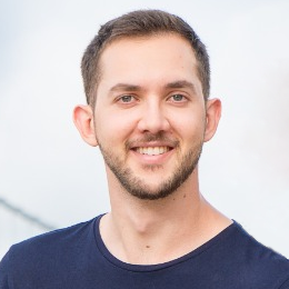 Ferran Conde's avatar