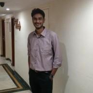 Manjunath Manoharan