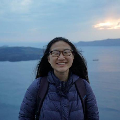 Sarah Zhou