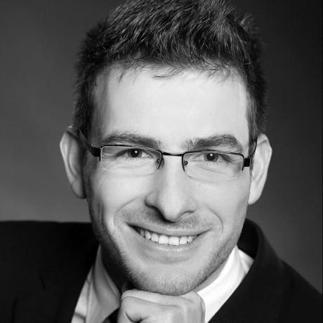 Felix Gundlack's avatar