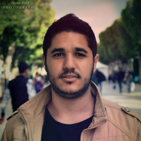 Ettayeb (Mohamed Ettayeb) / Repositories · GitHub