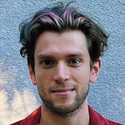Dan Abramov Profile