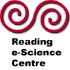 @Reading-eScience-Centre