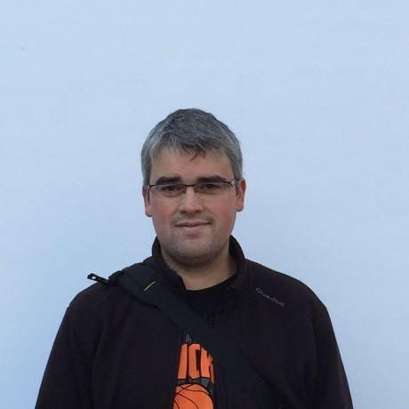 xdelacour, Symfony developer
