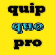 @QUIPQUOPRO