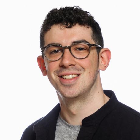 Steven Barash's avatar