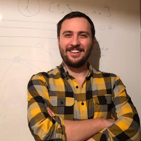 Ertuğrul Çetin, senior ClojureScript developer