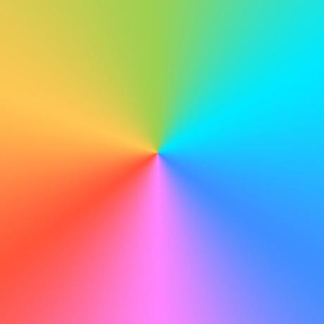 Fingerprint avatar
