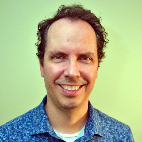 Peter Solymos