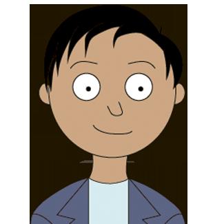 Alisher Khassanov's avatar