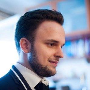 Alexandr Pirogov's avatar