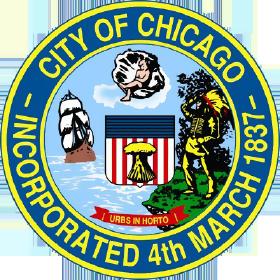 City of Chicago · GitHub
