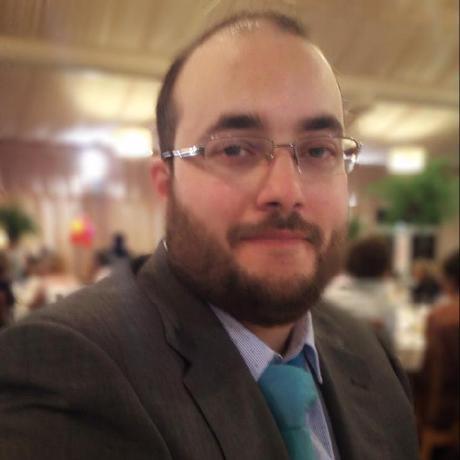 @JavierGonzalez