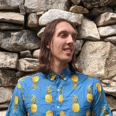 Auryn Macmillan's avatar