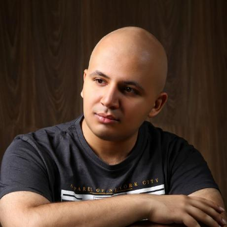 Ali Taheri Moghaddar
