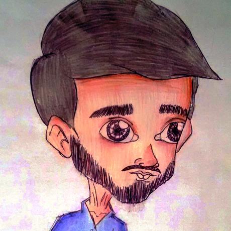 Rafael Bernard Araújo's avatar
