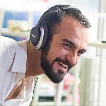 Roberto, Chatbot developer for hire