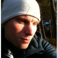 Johan Nordberg