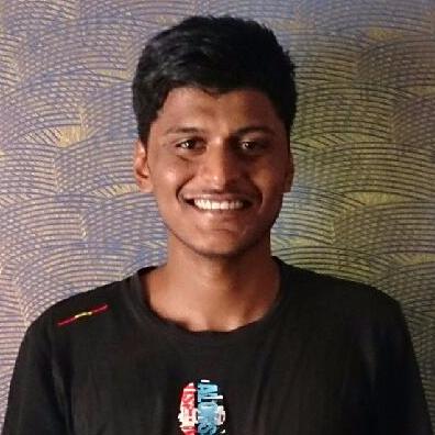 Abhishek Srinivasa Raju Padmavathi