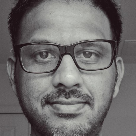 Image of Avinash Sridhar