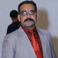 Dinesh Kr. Choudhary