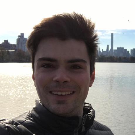 Alexander Beck's avatar