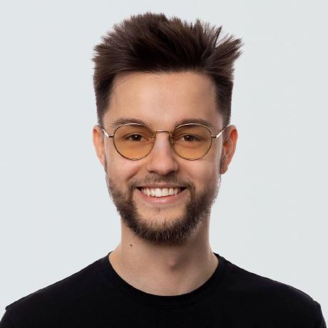 Paul Berg's avatar