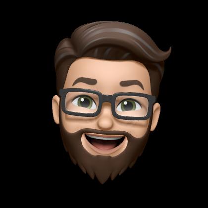 Mario Korte's avatar