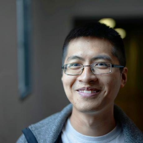 Mark Tse, freelance Appveyor developer