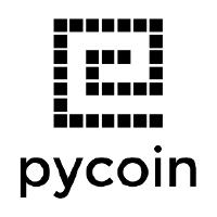 @pycoin
