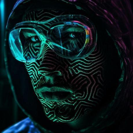 Andrei Bunulu, top Style guide developer