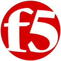 @F5Networks