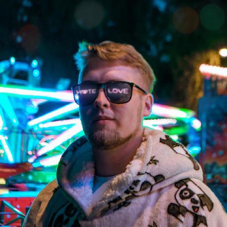 Igor Nehoroshev's avatar