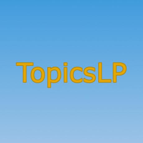 TopicsLP