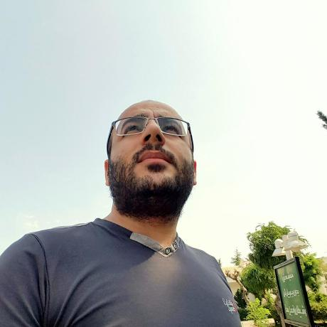bkhezry - Android developer, work on GIS projects.