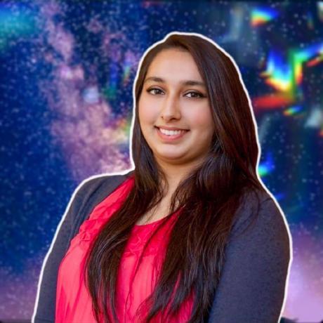 Sarah Hasnain's avatar