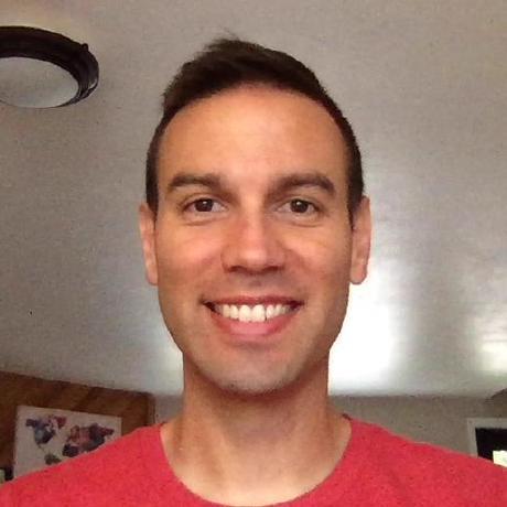 Mark Hagelberg's avatar