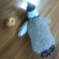 @pinguinodecomics