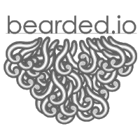 @beardedio