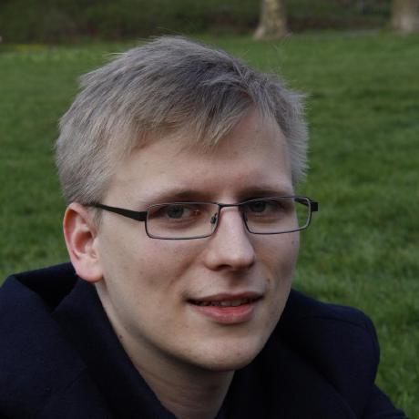 Sören Wegener's avatar