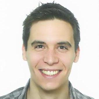 Carlos M. Arias's avatar